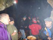 Saint-Nicolas: On attend la fondue