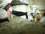 Grotte du Pichoux
