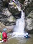 Canyon de Covatannaz