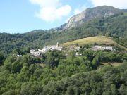 Le village d'Ardengost