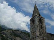 L'église d'Ardon